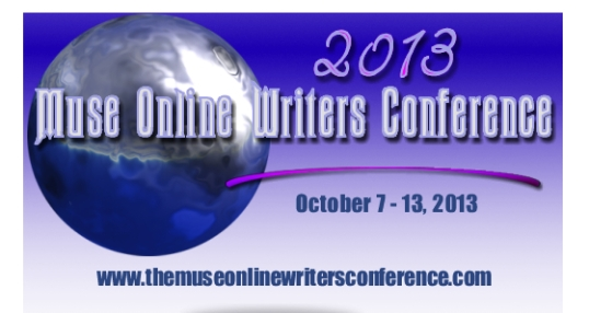 Muse Online Writers Conference