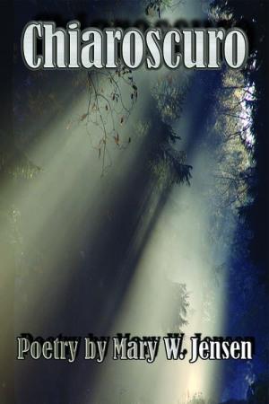 Chiaroscuro Poetry Book